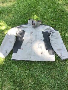 Men's Spyder Ski Jacket, XL . VG-Exc, Nice!