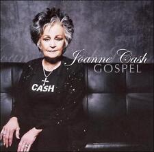 ~COVER ART MISSING~ Joanne Cash CD Gospel Extra tracks