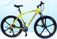 """29"""" MOUNTAIN BIKE GT MTB 3d ALLUMINIO hydrorahmen, speciali cerchi 21 Shimano Bicicletta Nuovo"""