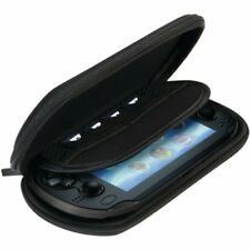 CTA Digital Travel Eva Protective Case For Ps Vita Black Pouch NYP363 3E