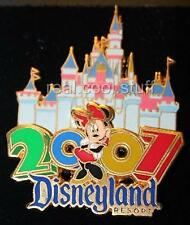 Disneyland - Dated 2007 Series - Minnie Mouse