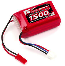 Robitronic Lipo 7 4v 1500mah AAA AH Dimensione Pacchetto Ricevitore (eh)