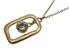 Long Necklaces For Women Statement Necklaces Fashion Jewellery Brass Jewellery