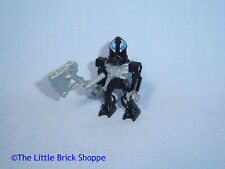 LEGO Bionicle playset minifigure bio022 Mahri NUPARU & accessory set 8926 8927
