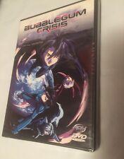 Bubblegum Crisis - Tokyo 2040 Vol. 6 - For All Mankind(DVD)**New**
