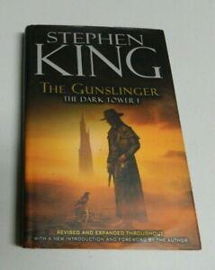 The Gunslinger by Stephen King 2003 Viking hardcover Dark Tower series