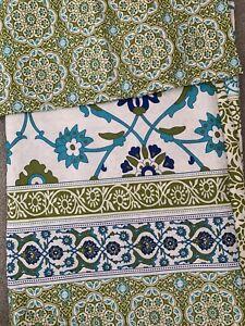 Pakistani Indian Traditional bedsheet