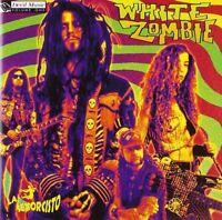White Zombie La sexorcisto-Devil music 1 (1992) [CD]