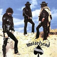 Motörhead - Ace Of Spades - Extra Tracks (NEW CD)