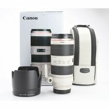 Canon EF 2,8/70-200 L IS USM II + Sehr Gut (231677)