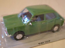 Modelcar 1:43    FIAT 127P    IXO / IST