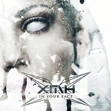 Xmh in your face CD 2014