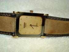 RADO FLORENCE LUXURY LIMITED PRODUCTION MEN'S SWISS MADE WATCH