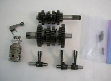 KTM transmission gears shift forks 2008 SXF 250 Excellent shape! No damage!