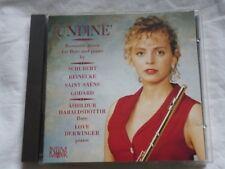 Intim Musik - UNDINE CD Ashildur Haraldsdottir Love Derwinger IMCD 020