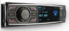 "Media Station 3"" Bluetooth CD-MP3-DVD SD/USB"