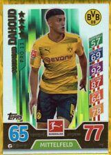 "Mahmoud Dahoud (Bor. Dortmund) Match Attax BL 2017/18 - ""PRO 11 - Sonderkarte"" !"