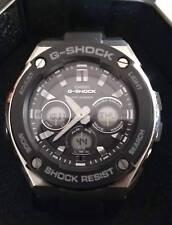 Casio G-Shock G-Steel GST-S300-1A Watch - BRAND NEW