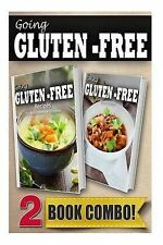 Recipes For Auto-Immune Diseases and Gluten-Free Slow Cooker Recipes: 2 Book Com