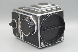 Hasselblad 500C/M Medium Format Film Camera Body Only