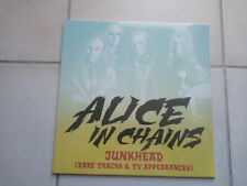 ALICE IN CHAINS Junkhead LP Rare tracks & tv appearances