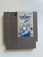 Top Gun 3 Screw Nintendo NES Video Game Cart Only