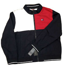 *NWT* TOMMY HILFIGER Wind Water Resistant Full Zip Jacket...