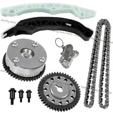 Timing Chain Kit VVT Gear For Smart Fortwo 451 Cabrio 1.0 451.432 431 480