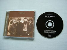THE BAND The Band 2000 remastered CD album