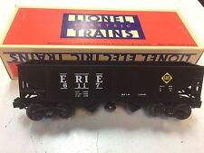 Lionel 6117 Erie Operating Hopper Car New in Box!