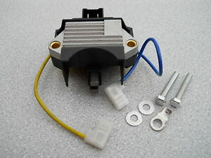 05G176 ALTERNATOR Regulator For Citroen CX 20 22 25 Jumpy Xantia 2.0 2.2 2.5 HDi