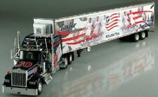 Kenworth W900L 1:53 Scale Precision NEW Truck Trailer ~ Tonkin DIE-CAST