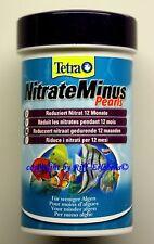 Nitrateminus Pearls 100ml Tetra against Nitrate in Süß- below Saltwater 11,95 €/