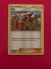 188/236 Clay / Pokemon Card Game / TCG / SM-12 / Cosmic Eclipse