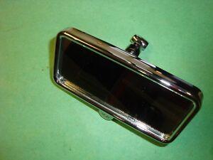 0600(6346) Jaguar XKE Series 1 Mirror