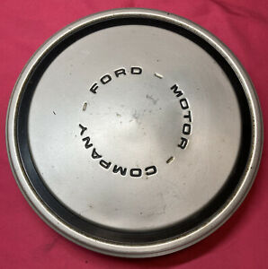 Ford F-150 Truck 1970's Wheelcover Cover Dog Dish OEM Hubcap 1/2 Ton Pickup OEM
