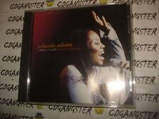 CD YOLANDA ADAMS &LEVERT I BELIEVE I CAN FLY ~RARE/MINT