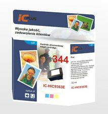 TRI COLOUR INK CARTRIDGE FOR HP 344 PSC 2355 2610