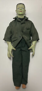 "Vtg Frankenstein Universal Studios Classic 12"" Figure 1998 Realistic Figurine"