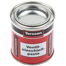 Teroson Ventil Einschleifpaste 100ml Schleifpaste Ventilschleifpaste Paste