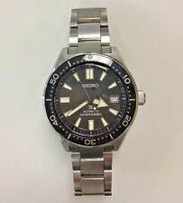Seiko 6R15-03W0, Stainless Steel, Automatic Men's Diver's Watch