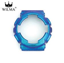 WILMA Illu. Poison Frog Metal Bezel FOR G-Shock GA-110 GA-120 GD-100 C-110-18B