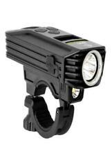 NITECORE BR35 1800-Lumen USB Bike Light - Black