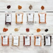 9 African & Middle Eastern Spices | Handmade | Ottolenghi, Sabrina Ghayour