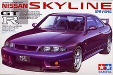 Tamiya 24145 Maquette 1/24 Nissan Skyline GT-R V.Spec