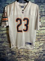 Devin Hester Chicago Bears Reebok Football Jersey Youth Size XL🔥won't Last Long