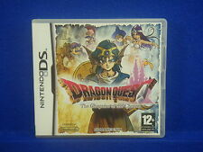 *ds DRAGON QUEST Chapters Of The Chosen (CC) RPG Lite DSi 3DS PAL UK
