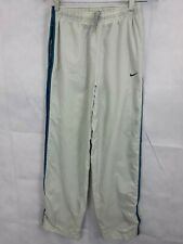 Kids Tracksuit Bottoms Nike Stone Elasticted Waist Size Xl