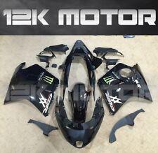 Fit For HONDA CBR1100XX CBR 1100 BLACKBIRD 1997-2007 Fairings Set Fairing Kit 5