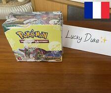 Pokemon Display EB07 Evolution Celeste français FR